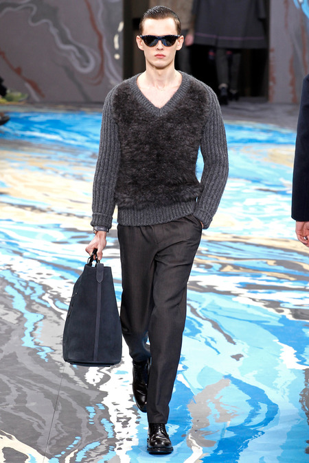 Louis Vuitton - Fall 2014-Winter 2015