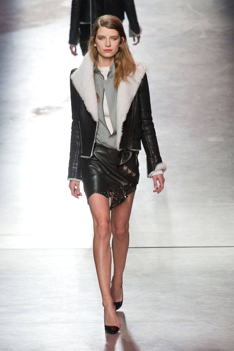 Anthony Vacarello - Fall 2014-Winter 2015