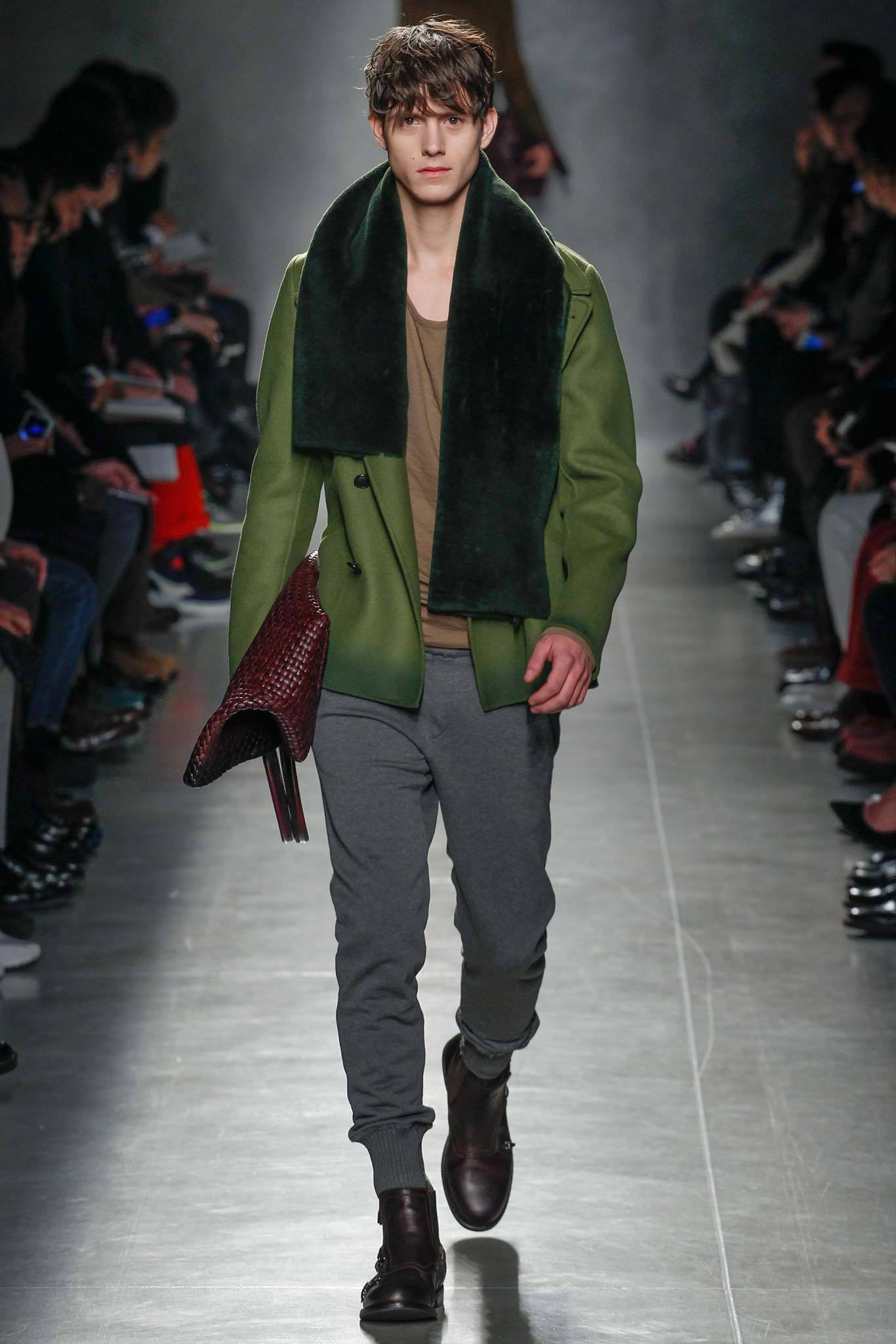 Bottega Veneta - Fall 2014-Winter 2015
