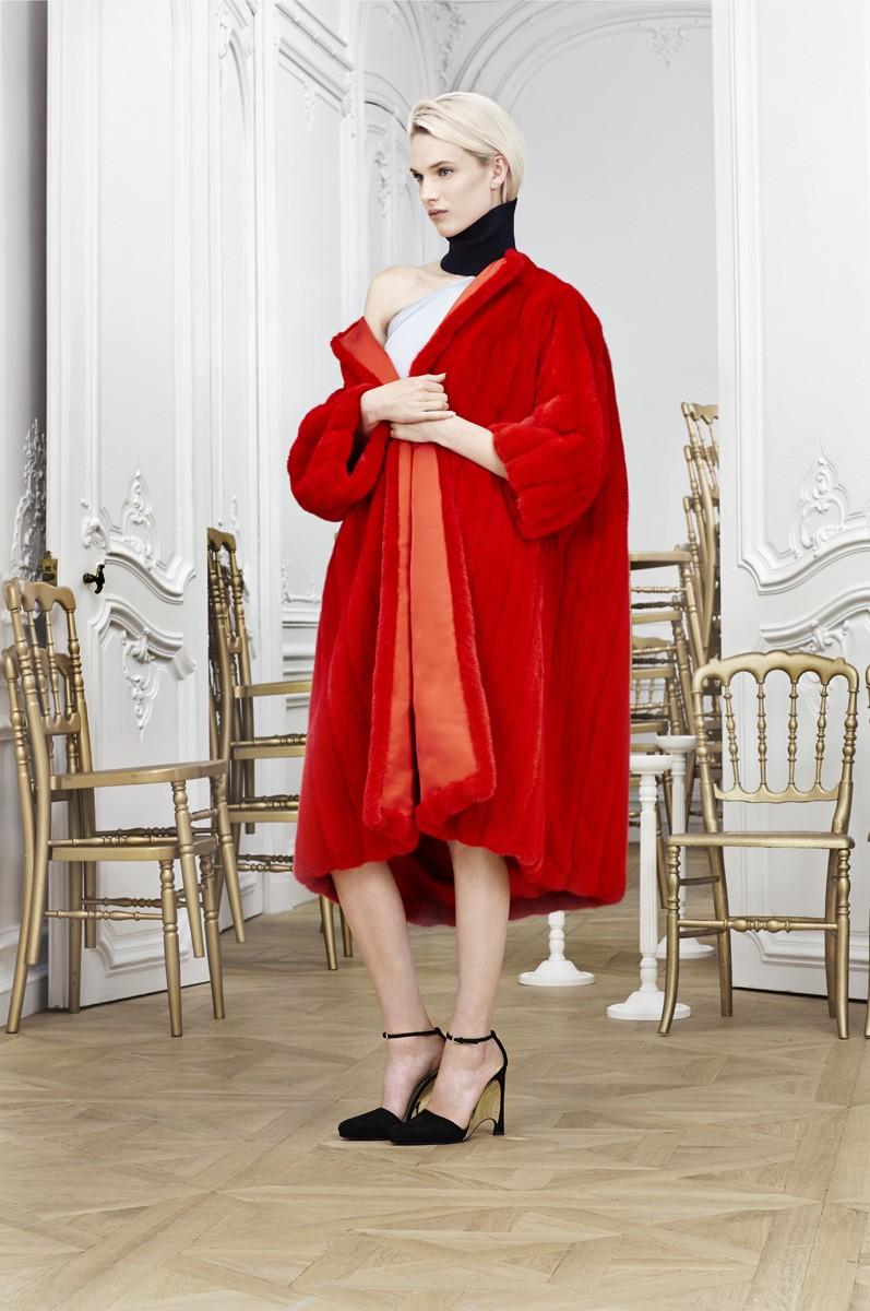 Christian Dior - Pre-Fall 2014