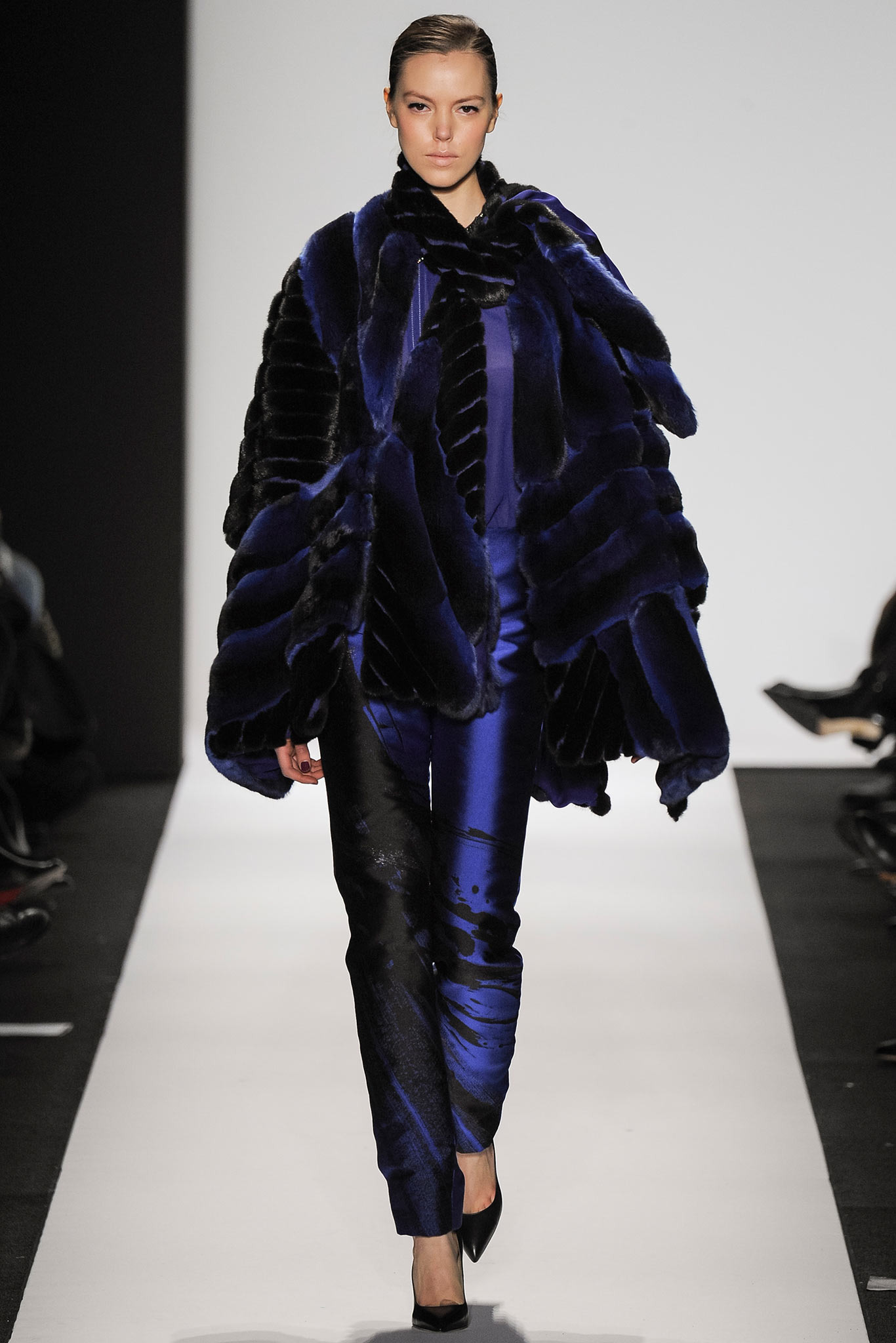 Dennis Basso - Fall 2014- Winter 2015