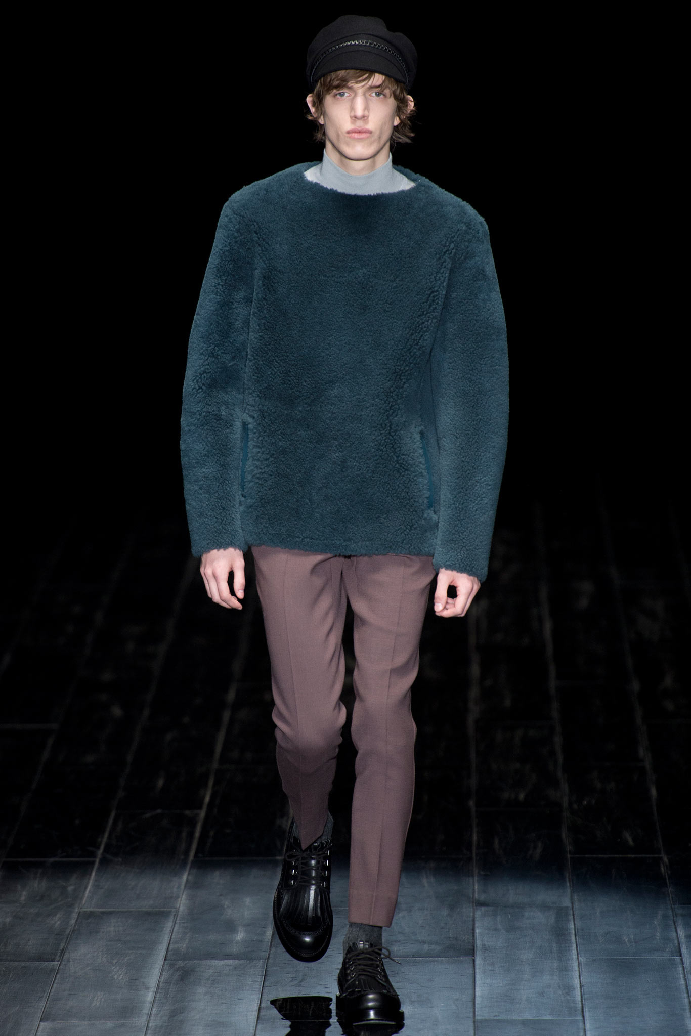 Gucci - Fall 2014-Winter 2015