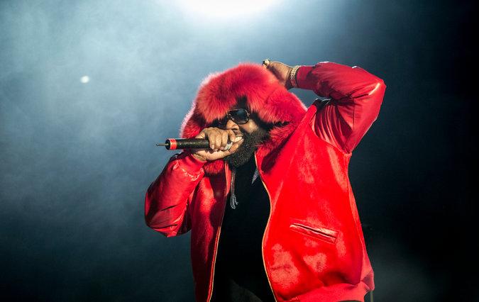 Even rapper Rick Ross has gotten the gist.