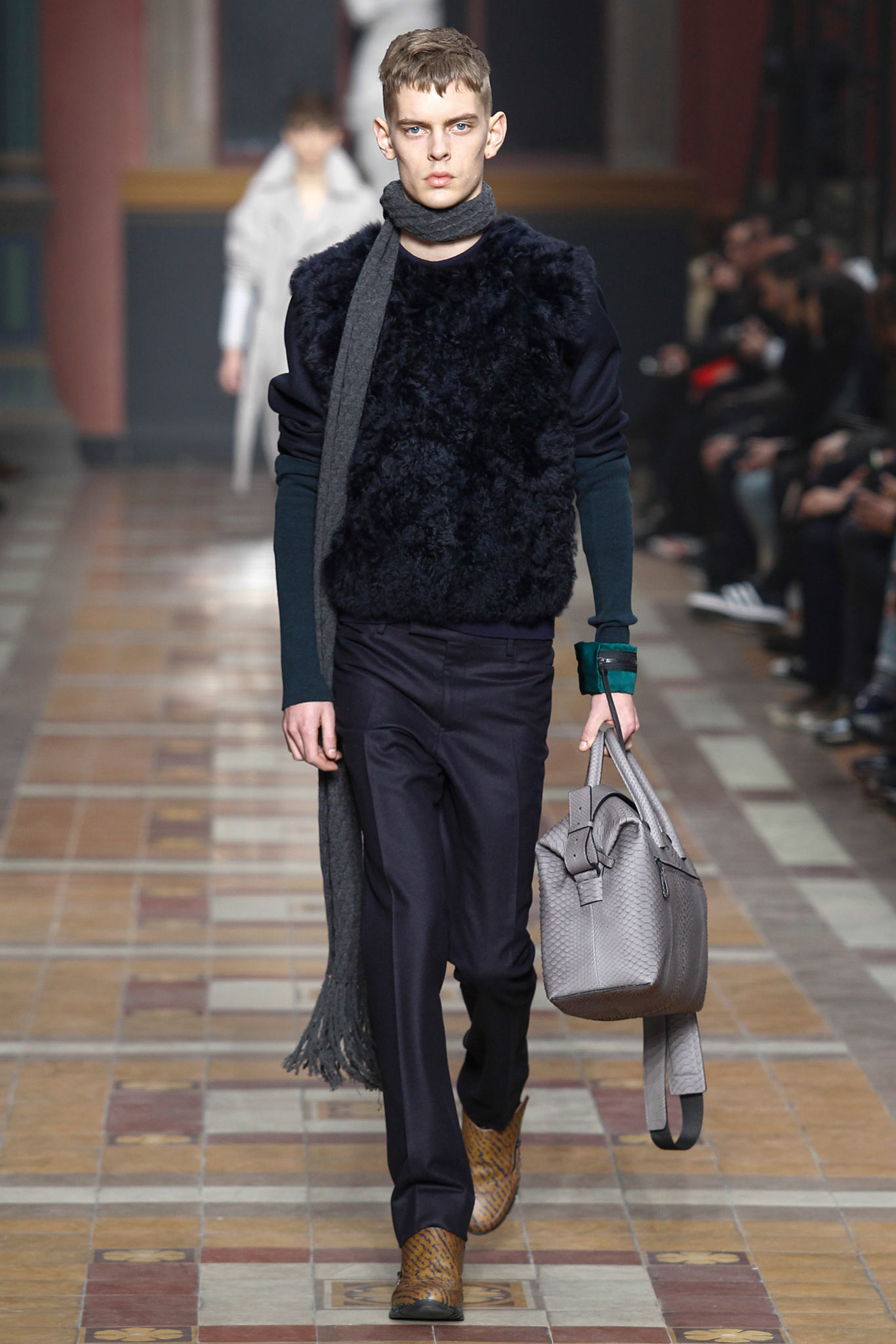 Lanvin - Fall 2014-Winter 2015