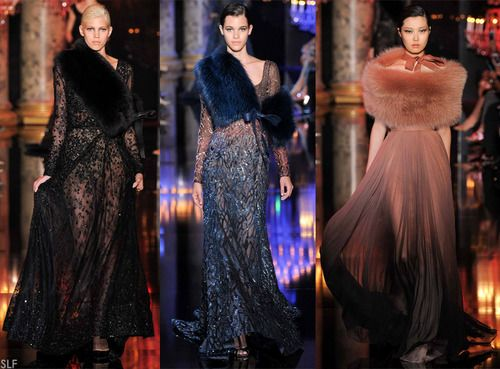 Elie Saab - Fall 2014- Winter 2015