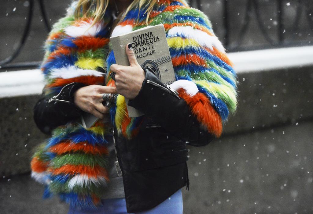 Rainbow Fur 2