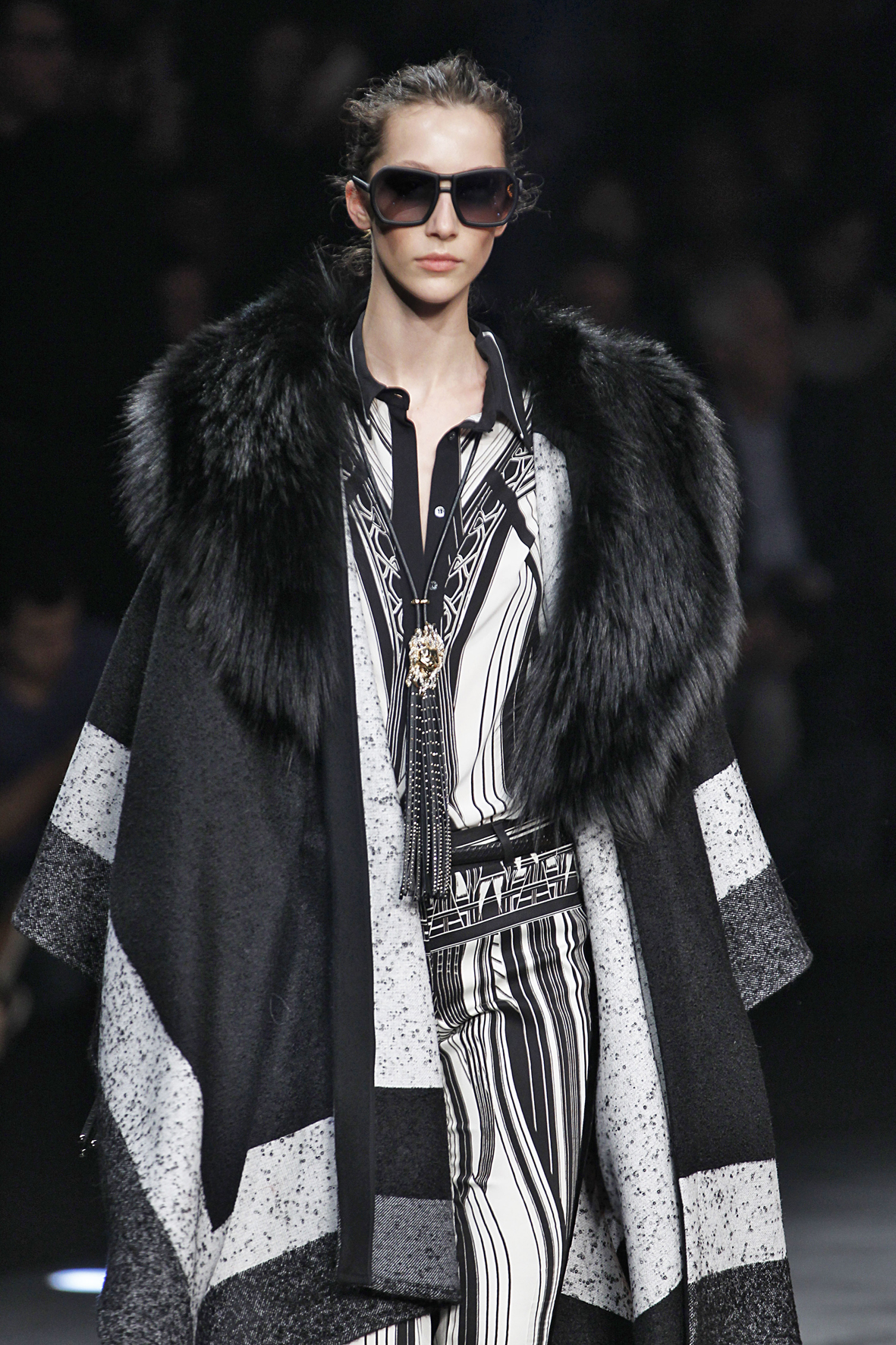 Roberto Cavalli- Fall 2014 - Winter 2015