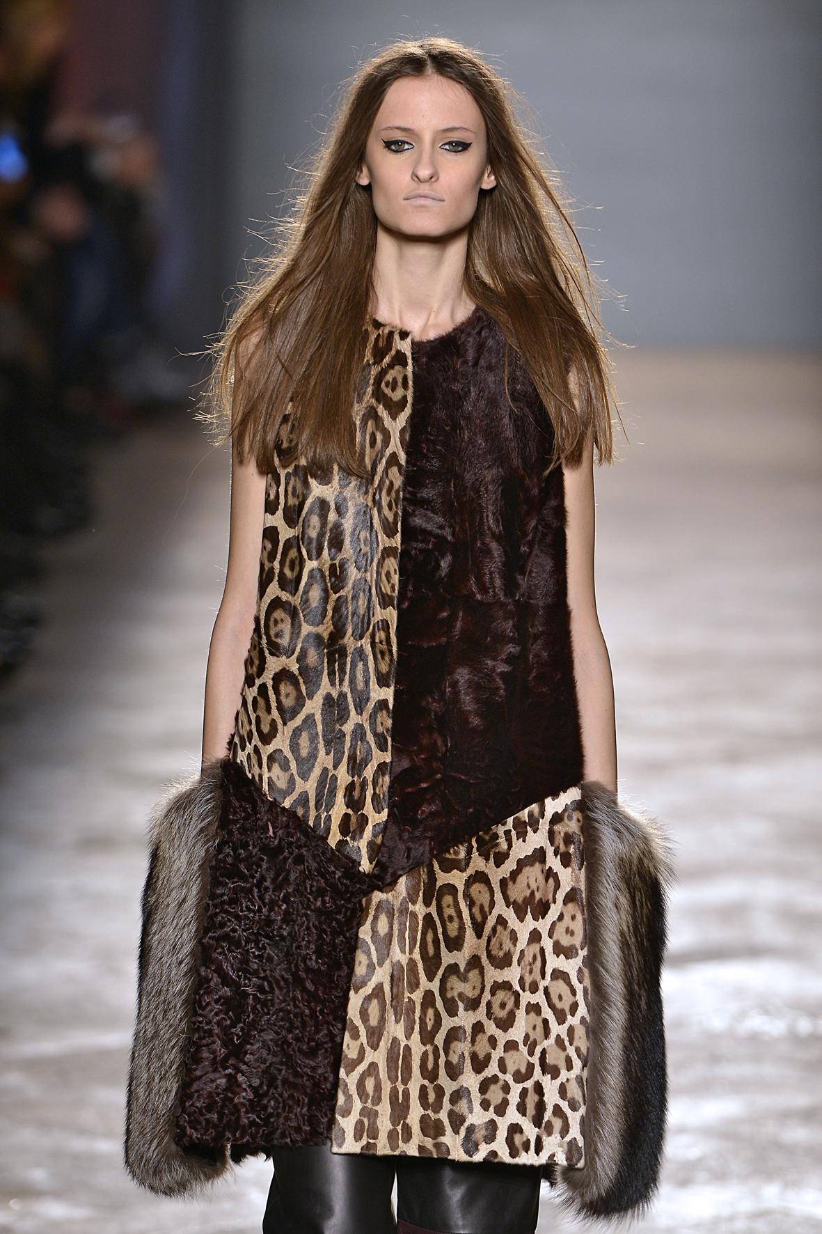 Simonetta Ravizza Fall/Winter 2014-15