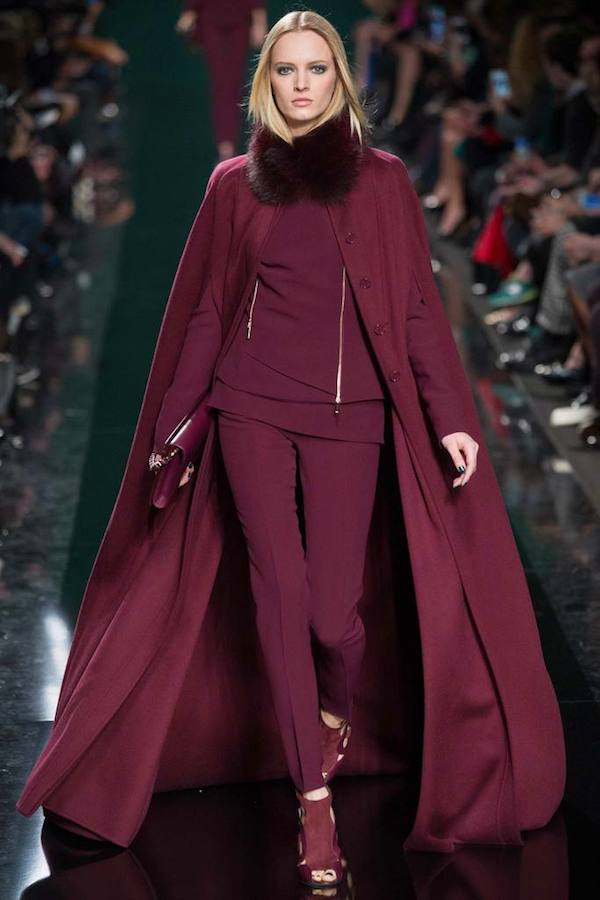Elie Saab - Fall 2014 - Winter 2015