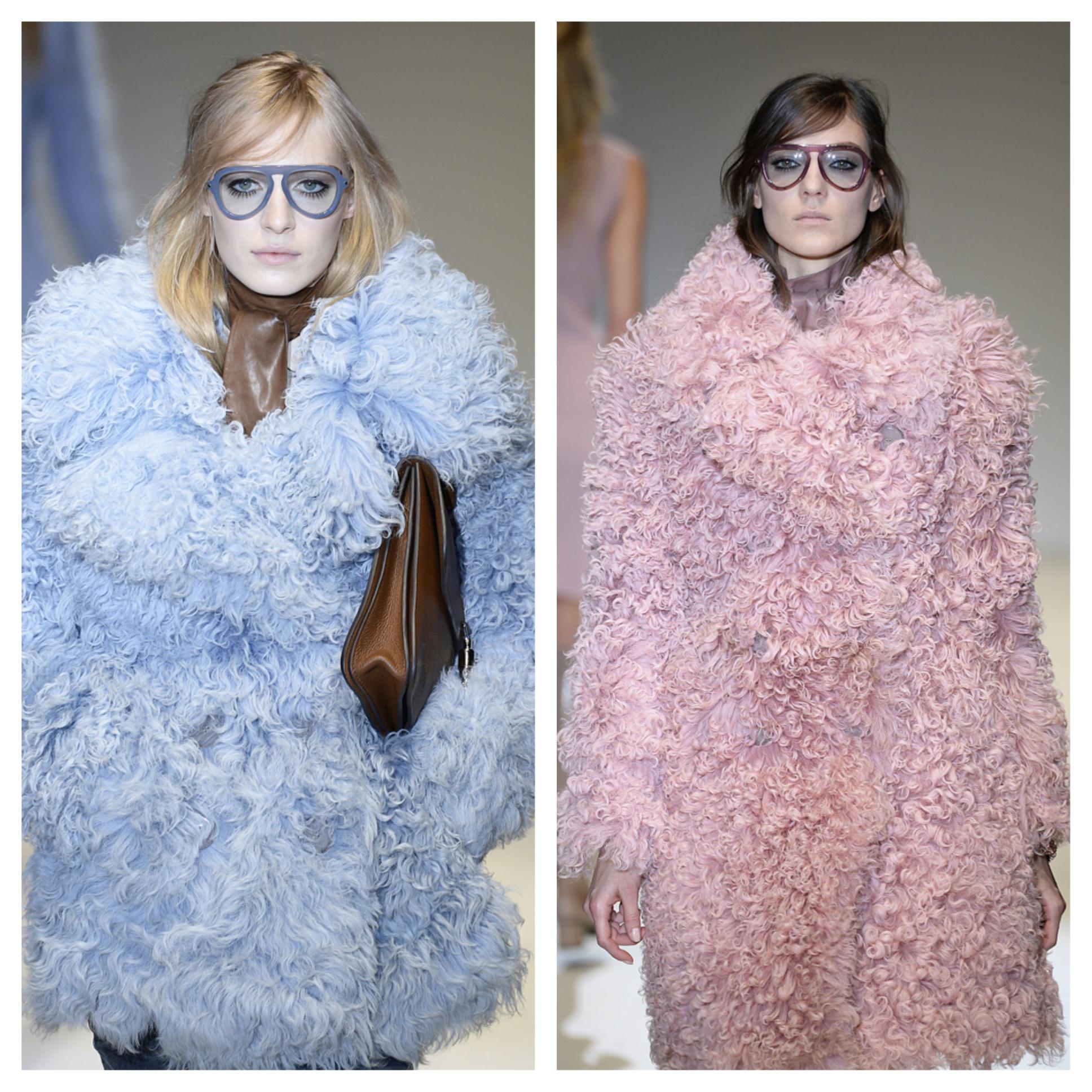 Gucci Fall/Winter 2014-15
