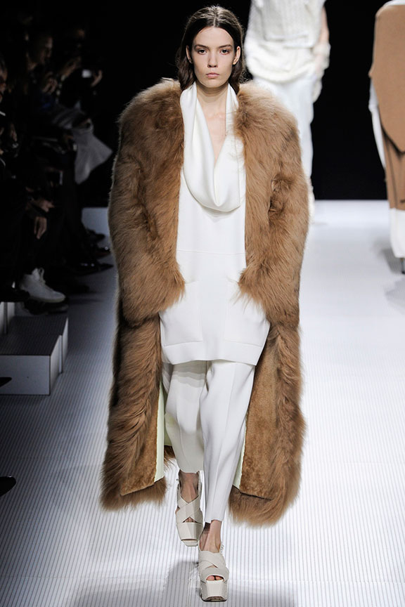 Sonia Rykiel- Fall 2014- Winter 2015