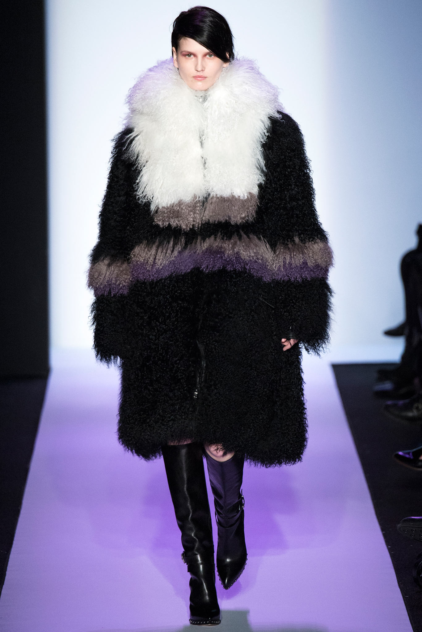 BCBG Fall 2014 - Winter 2015