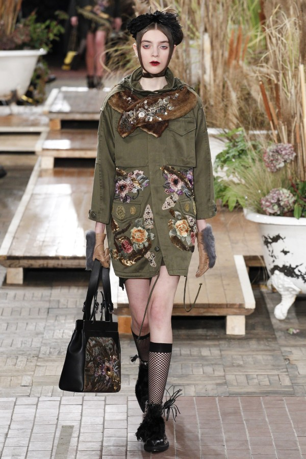 Antonio Marras Fall 2016