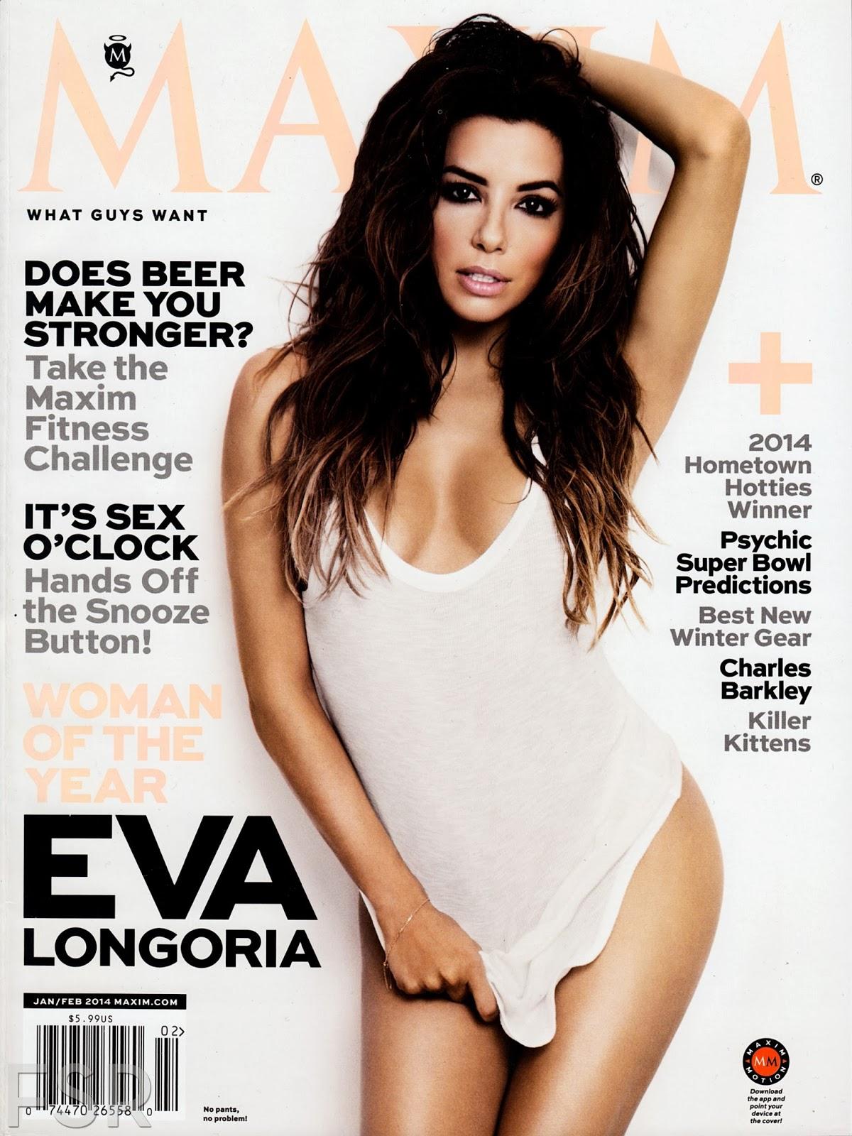 Eva Longoria Maxim Magazine_02