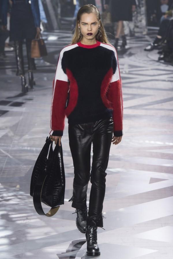 Louis Vuitton Fall 2016