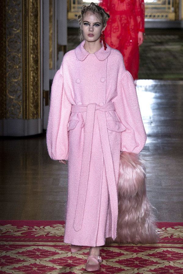 Simone Rocha Fall 2016