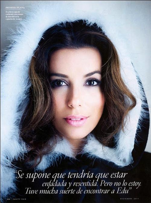Vanity Fair Spain December 2016