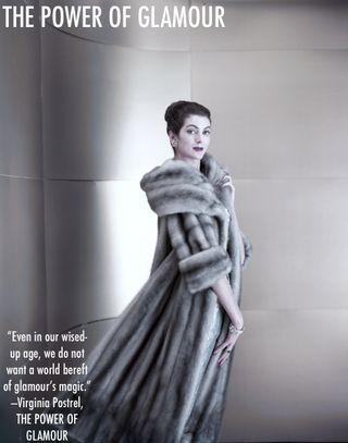 Fur jacket quotes