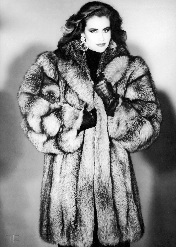 80 fur coat