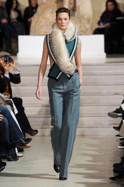 Bouchra Jarrar at Couture Spring 2012