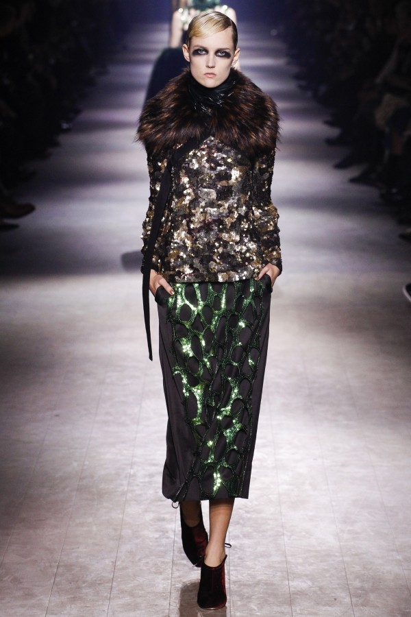 Dries van Noten Fall 2016