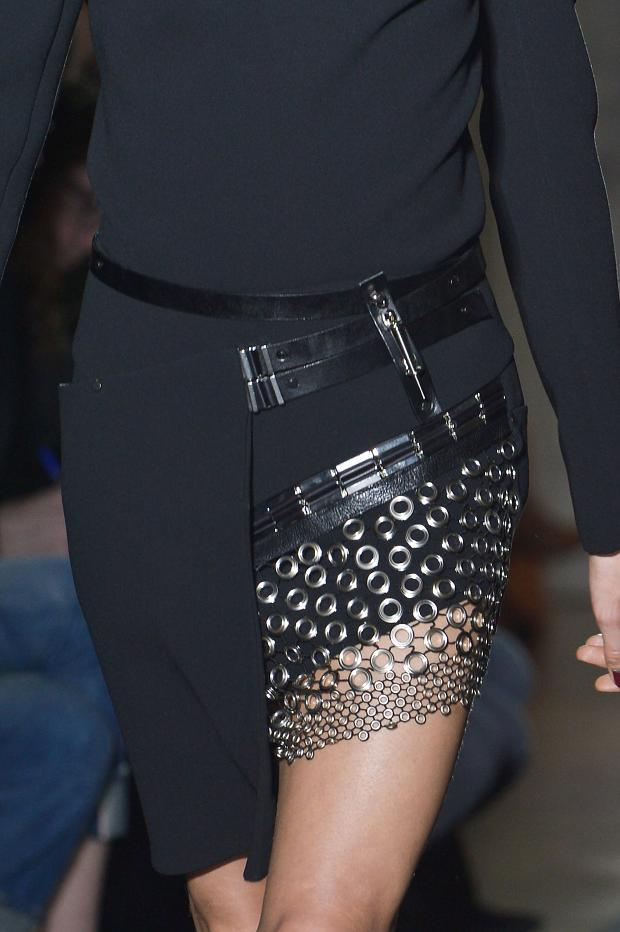 Anthony Vaccarello fall winter 2013