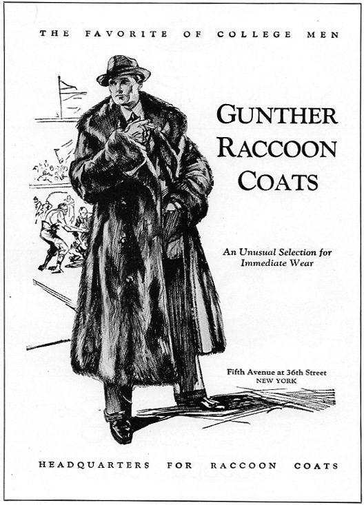racooncoats