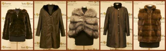 Restyled options created by York Furrier