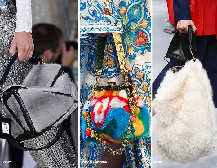 spring_summer_2016_handbag_trends_fur_bags