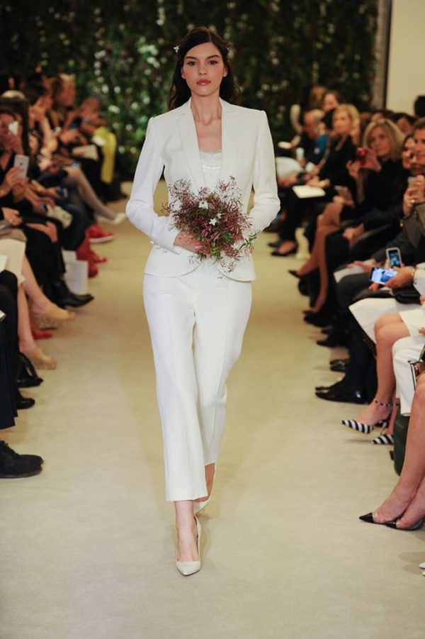 Carolina Herrera 2016 Collection