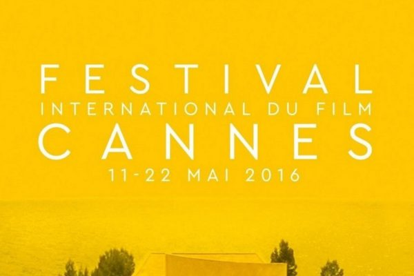 69th annual Cannes Film Festival official poster