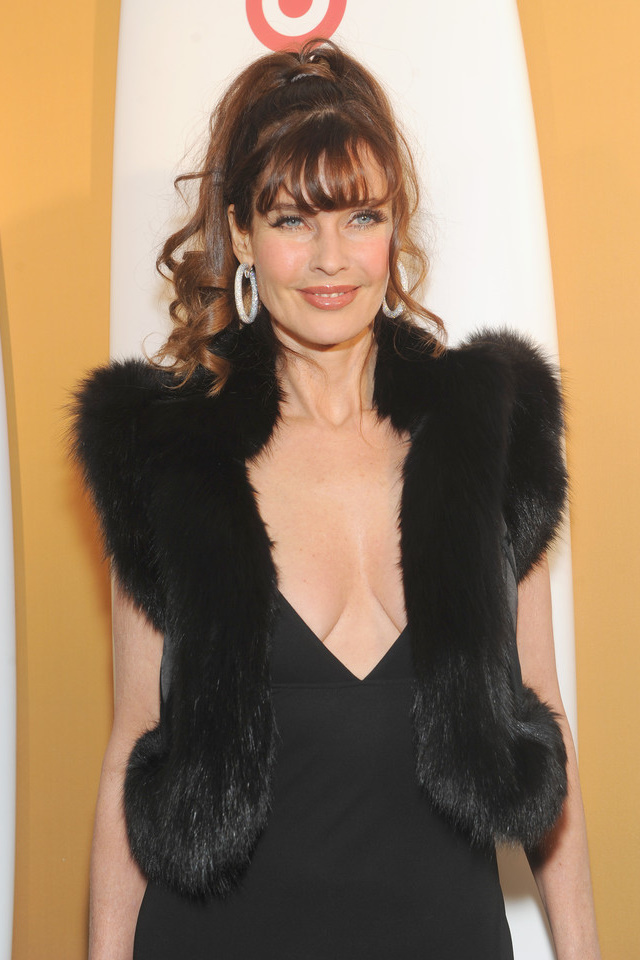 Carol Alt Sports Illustrated Swimsuit Celebrates