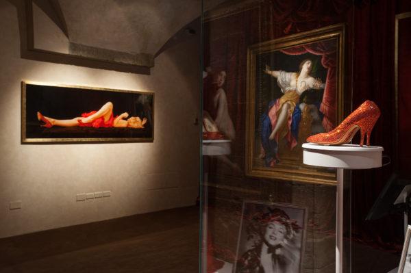 Salvatore Ferragamo Museum