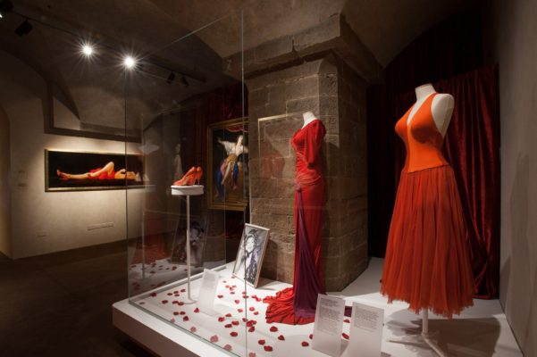 Marilyn Monroe Dresses Exhibition - Salvatore Ferragamo Museum