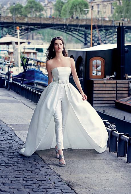 Rosa Clará 2016 Bridal