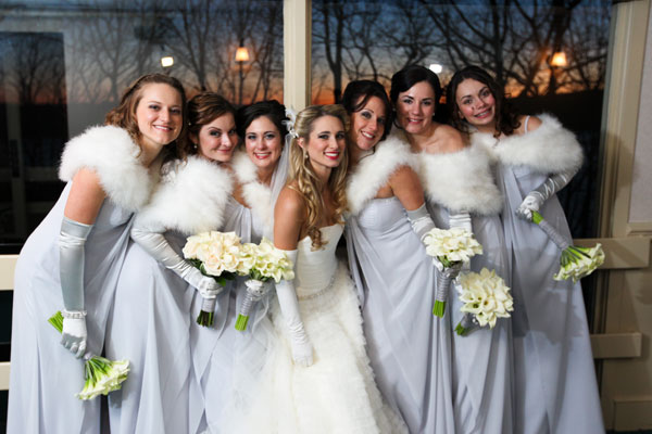 bridesmaids-with-fur-jackets_zenobia-studios