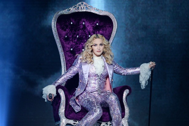 She looked great, but sounded like hell! Madonna paid tribute to the late singer Prince and her performance drew major criticism from most.