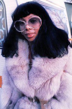 Vintage 1970s 70s disco Donna Summer