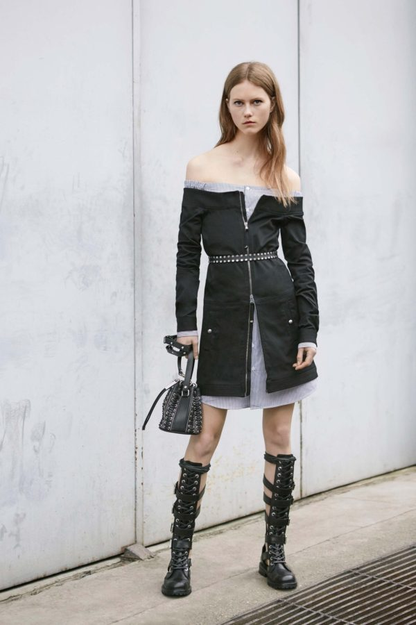 Diesel Black Gold Resort 2017