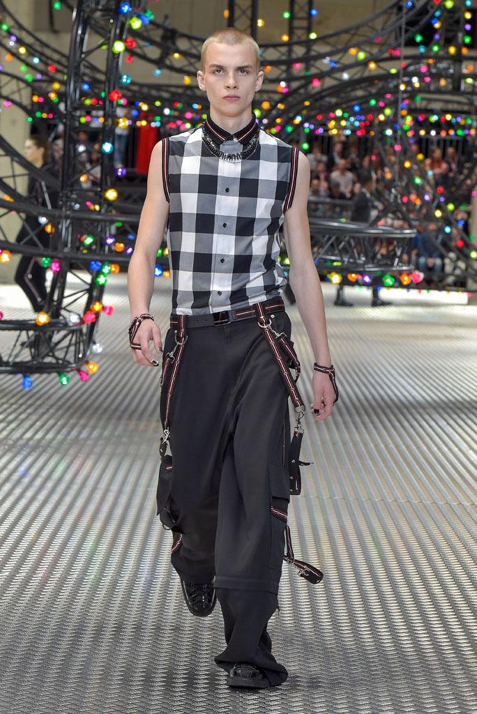 Dior Homme Spring 2017