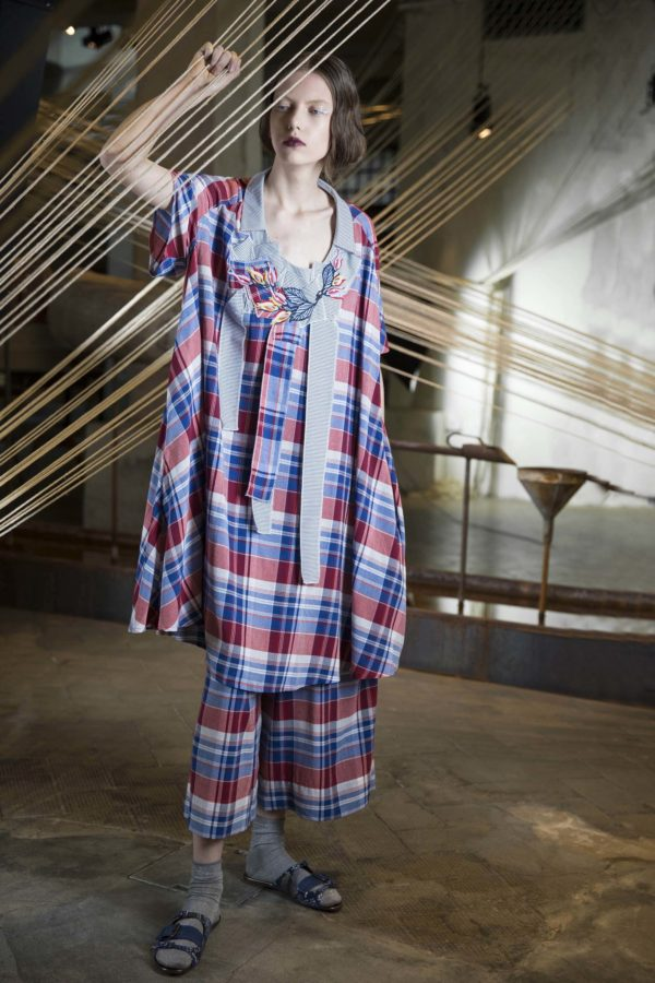 Antonio Marras Resort 2017