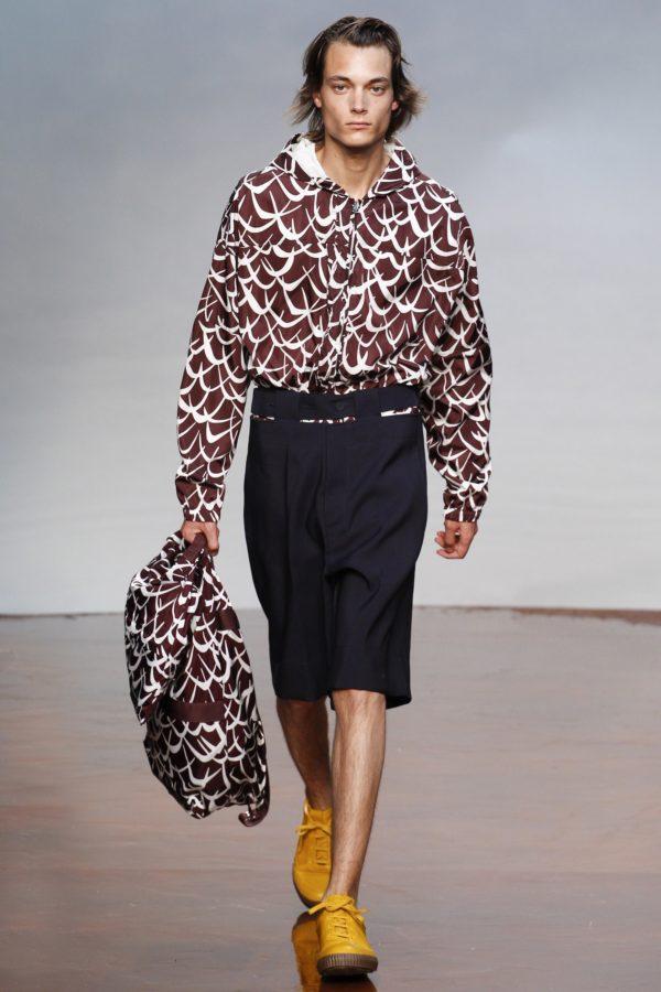 Marni Spring 2017 Menswear