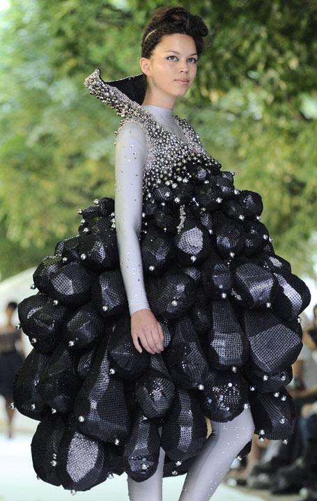 Aura Tour Vu Haute Couture