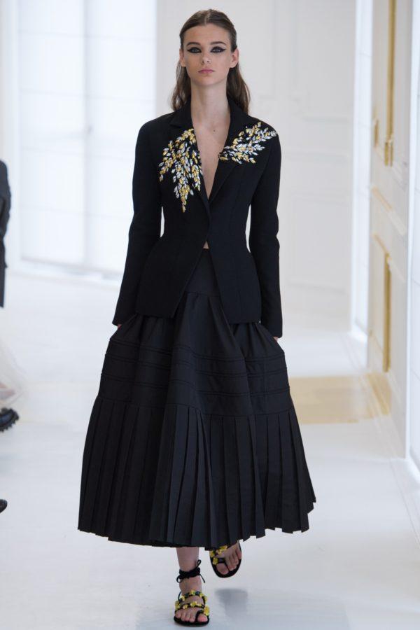Dior Haute Couture fall 2016