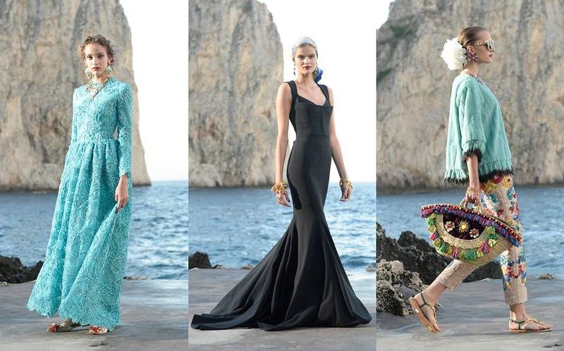 Dolce & Gabbana Haute Couture 2014-2015-3