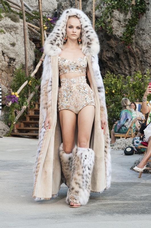 Dolce & Gabbana Haute Couture 2014-2015