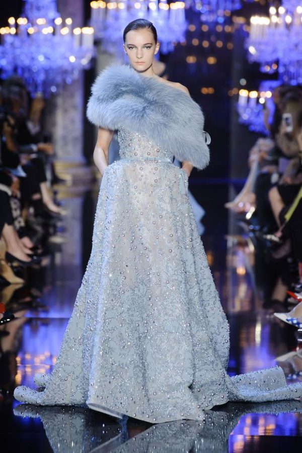 Elie Saab Haute Couture Fall.Winter 2014- 2015