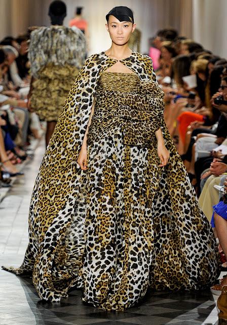 Giambattista Valli Haute Couture 2012