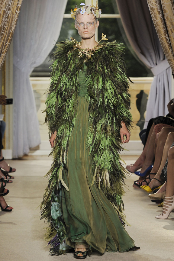 Giambattista Valli Haute Couture F/W 2013