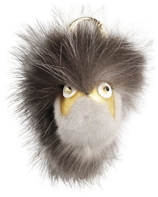 Oh by Kopenhagen Fur - Harry fur bag charm